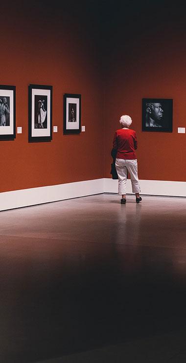 Galerija-Laurus